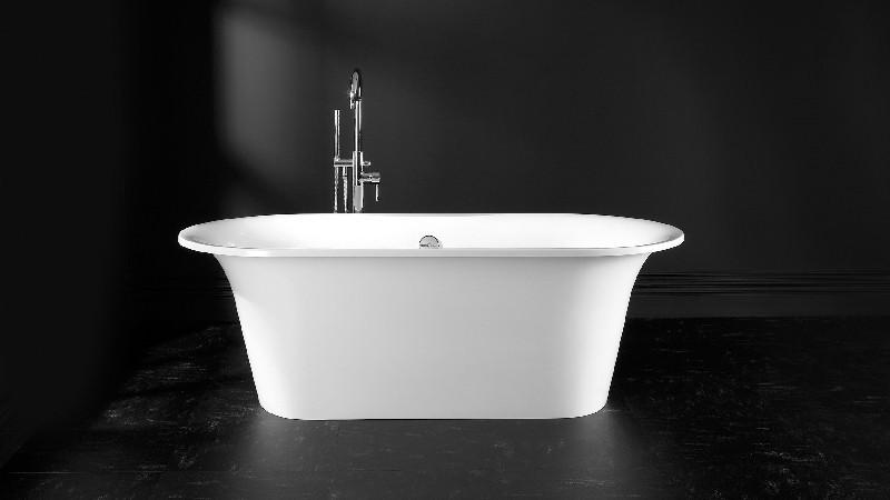 VICTORIA & ALBERT MON-N MONACO 68 5/8 INCH FREESTANDING SOAKER BATHTUB