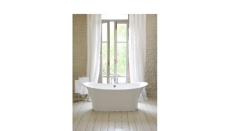 VICTORIA & ALBERT TOU-N TOULOUSE 71 1/8 INCH FREESTANDING SOAKER BATHTUB