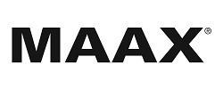 MAAX OPT20247 18 INCH SQUARE SINGLE TOWEL BAR