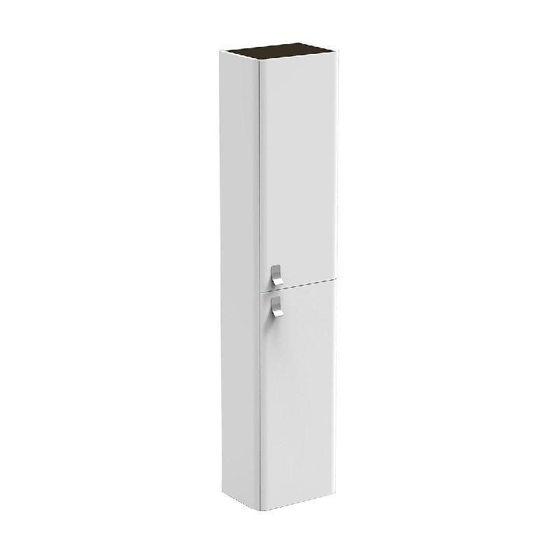 WS BATH COLLECTIONS CONCERT COLUMN 64 INCH WALL CABINET