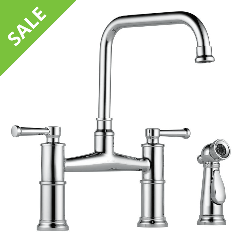 Brizo, Brizo faucet, Brizo kitchen, Brizo Kitchen Faucets, Faucets ...