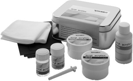 Duravit 790302000000000 Care and Maintenance Kit for Acrylic Surfaces