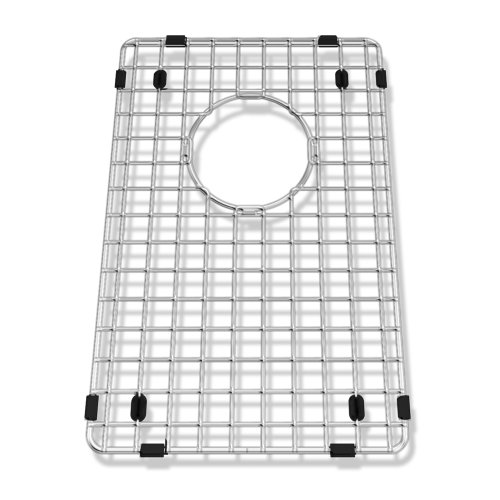 American Standard 791565-202070A Prevoir Stainless Steel 10 x 15 Inch Bottom Grid Sink Rack