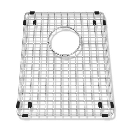 American Standard 791565-204070A Prevoir Stainless Steel 13 x 15 Inch Bottom Grid Sink Rack