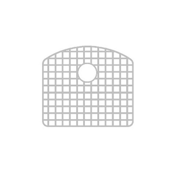 WHITEHAUS WHNC3721LG STAINLESS STEEL KITCHEN SINK GRID FOR NOAH'S SINK MODEL WHNC3721