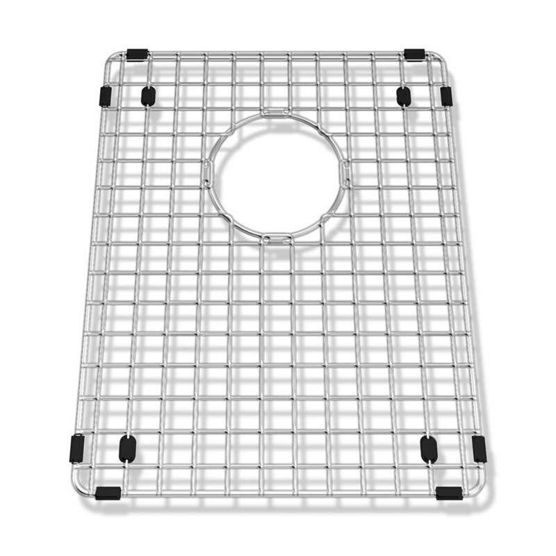American Standard 791565-203070A Prevoir Stainless Steel 12 x 15 Inch Bottom Grid Sink Rack