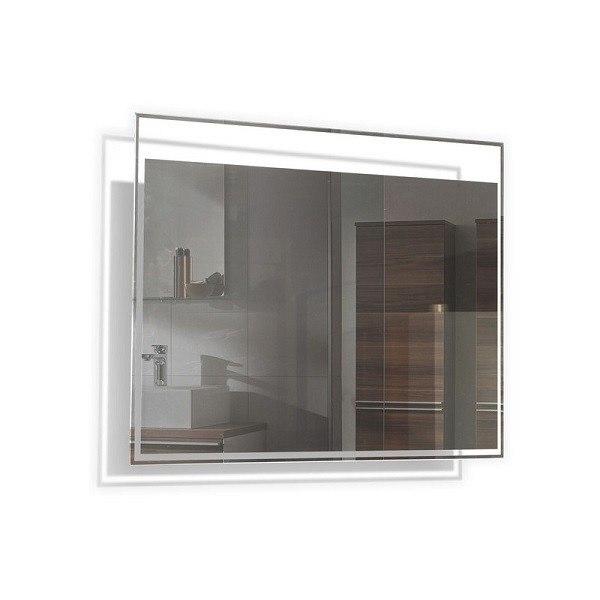 Moreno Bath KR30LED Tona 30 Inch Wall Mounted Bathroom Mirror With LED Light