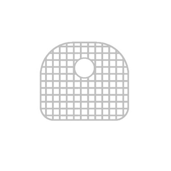 WHITEHAUS WHN3121G STAINLESS STEEL KITCHEN SINK GRID FOR NOAH'S SINK MODEL WHNDBU3121