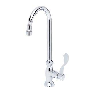 American Standard 7100.271H.002 Heritage Single Control Gooseneck Bar Sink Faucet