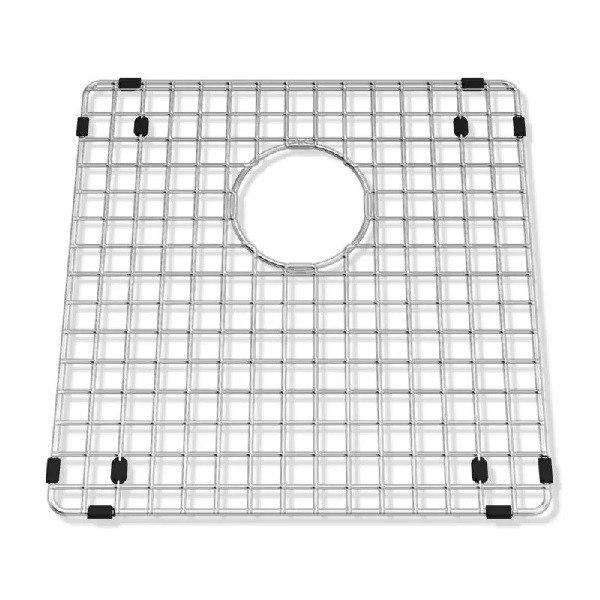 American Standard 791565-206070A Prevoir Stainless Steel 15 x 15 Inch Bottom Grid Sink Rack