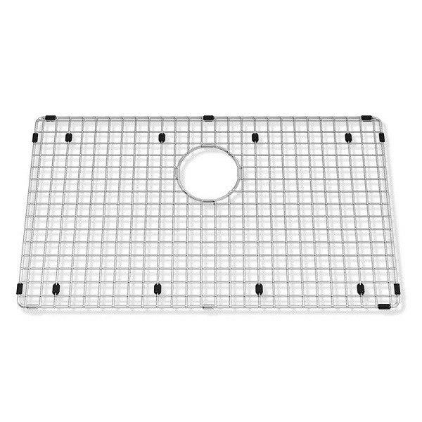 American Standard 791565-209070A Prevoir Stainless Steel 26 x 15 Inch Bottom Grid Sink Rack