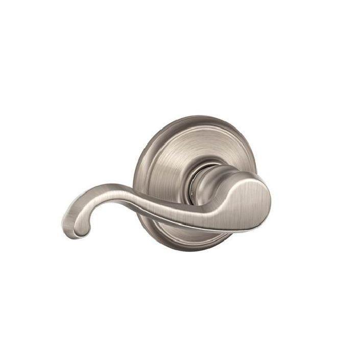 Schlage Residential F10CLT F Series Callington Passage Door Locks