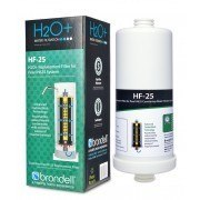 Brondell HF-25 Pearl Water Filtration Replacement Filter