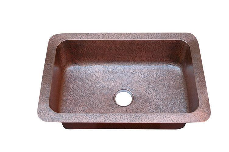 yosemite home decor sinks yosemite home d 233 cor css1653 h 33 inch mount top 11860