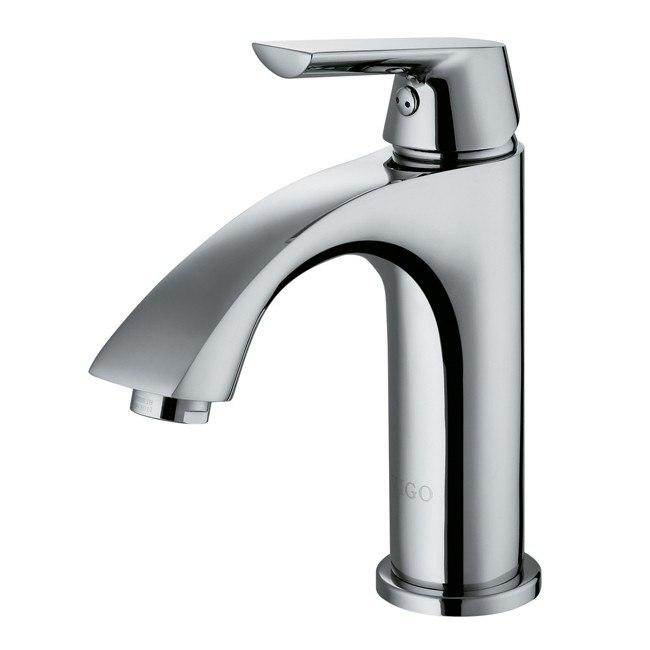 vigo vg01028 penela bathroom single hole faucet