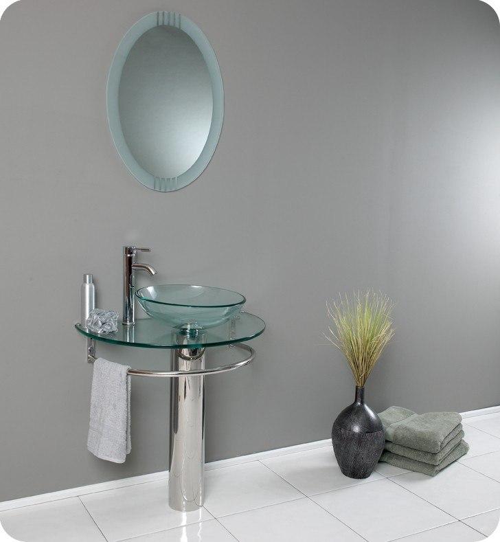 Fresca vanity