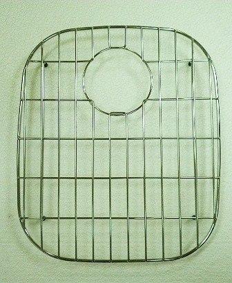 Ukinox GR345SS 14 Inch x 12 Inch Stainless Steel Bottom Grid