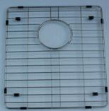 Ukinox GRS420SS Stainless Steel Bottom Grid