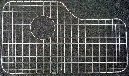 Ukinox GR760SS Stainless Steel Bottom Grid