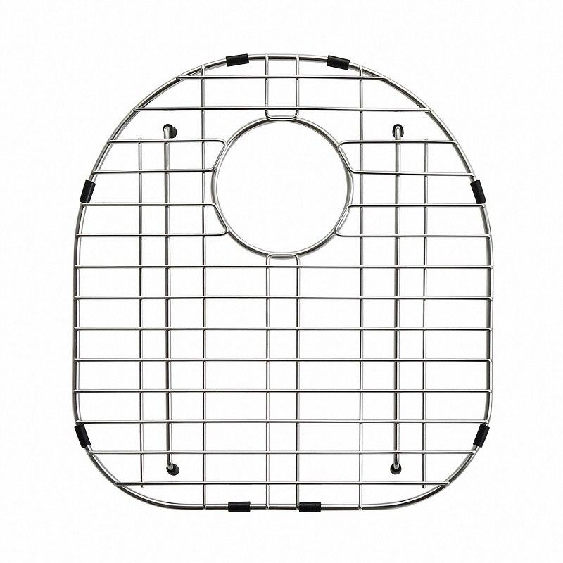 KRAUS KBG-23-1 STAINLESS STEEL 16 X 17 INCH BOTTOM GRID