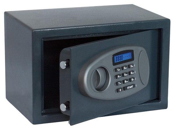 LockState LS-20ED Closet Safe