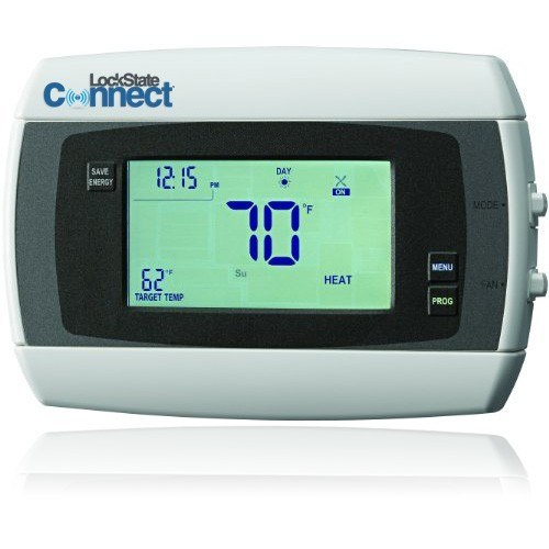 Lockstate LS-60 Programmable Thermostat