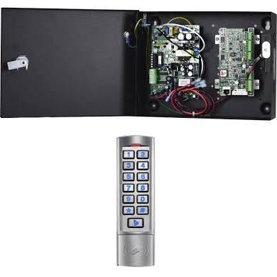 Lockstate LS-ACSEX1KIT Access Control Expansion Kit 1 door
