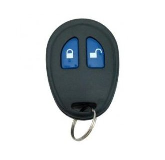 LockState LS-DB500R Extra Remote For DB500R Series Lock