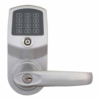 Lockstate LS-RLMSW4000N-S ResortLock RL4000