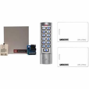 Lockstate LS-HSAK HID Compatible Stand Alone Kit