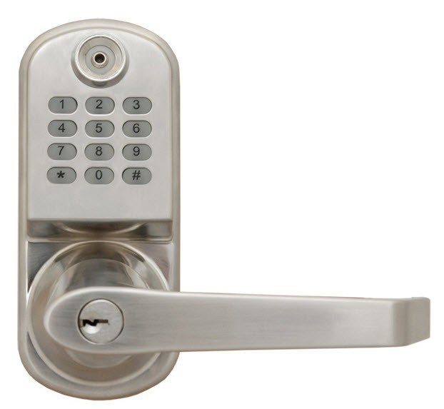 Lockstate ResortLock LS-RLMSW2000N Remote Access