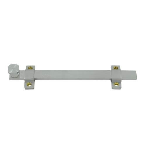 Deltana 10SSB32D Stainless Steel 10 Inch Heavy Duty Security Bolt