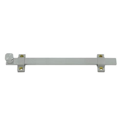 Deltana 12SSB32D Stainless Steel 12 Inch Heavy Duty Security Bolt