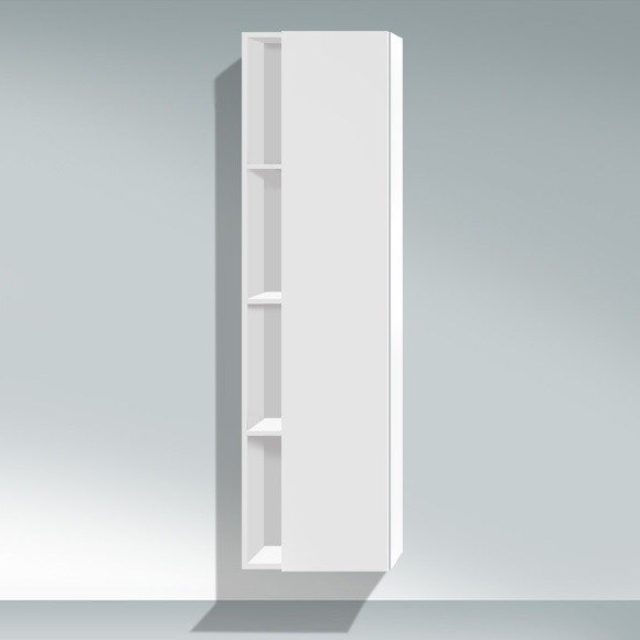 DURAVIT DS1249 DURASTYLE 19-5/8 X 14-1/8 X 70-7/8 INCH TALL CABINET