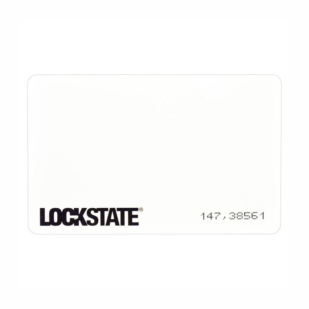 LockState LS-ISO Printable Card