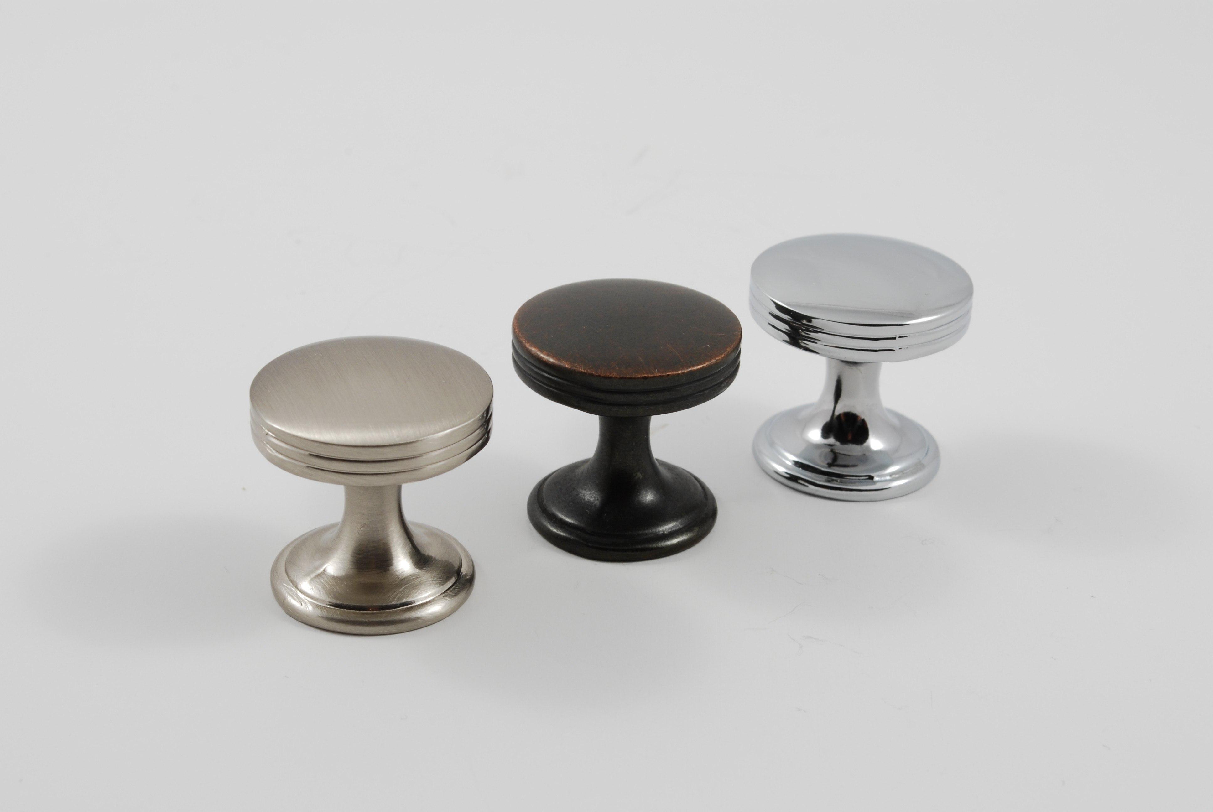 Residential Essentials 10297 Cabinet Knob