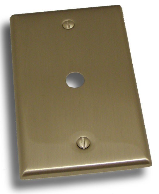 RESIDENTIAL ESSENTIALS 10812 SWITCH PLATE
