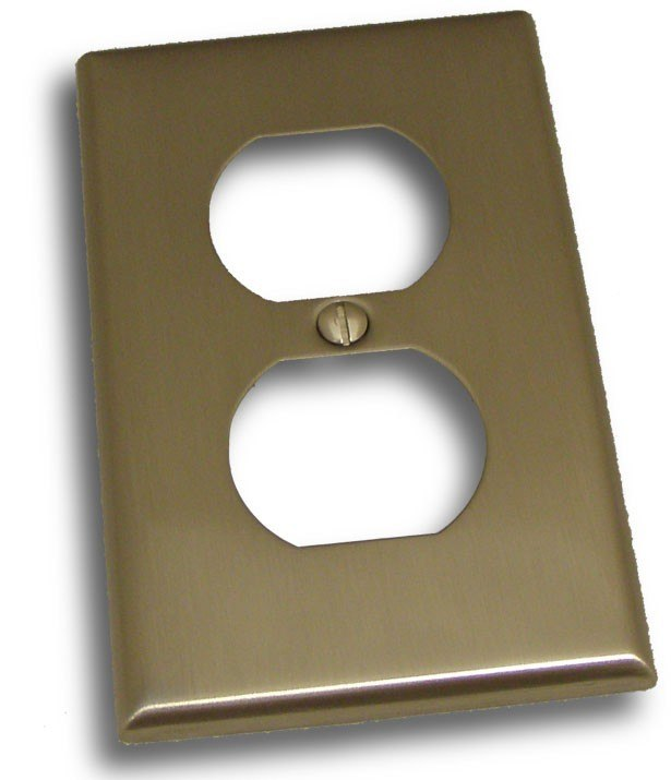RESIDENTIAL ESSENTIALS 10814 SWITCH PLATE