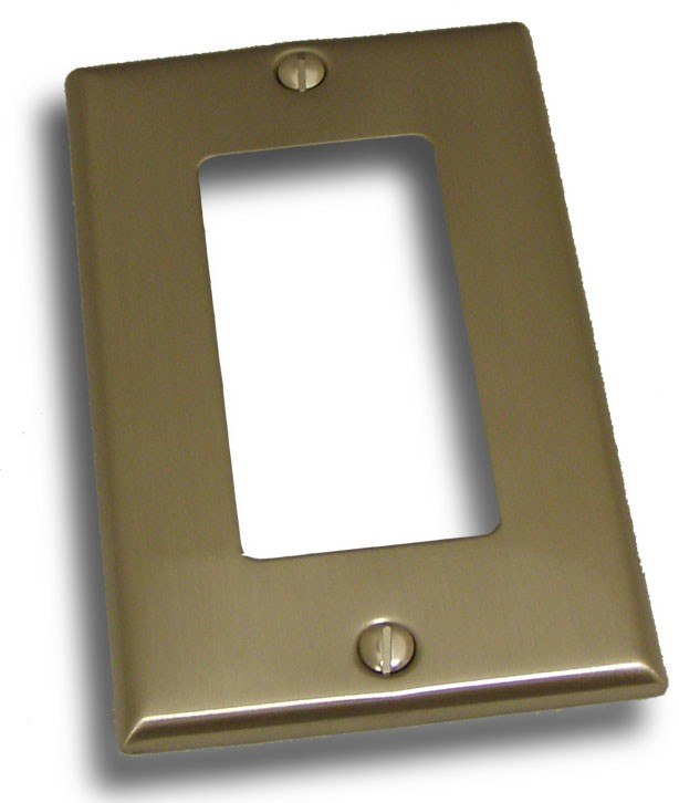 RESIDENTIAL ESSENTIALS 10815 SWITCH PLATE