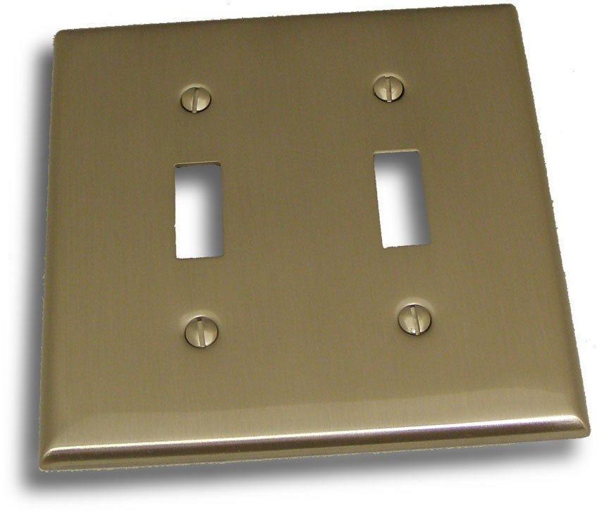 RESIDENTIAL ESSENTIALS 10822 SWITCH PLATE