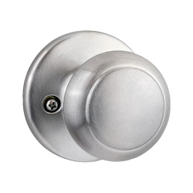KWIKSET 488CV COVE DUMMY DOOR LOCK