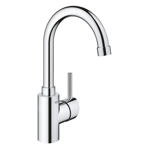 Grohe 31518 Concetto Single-Handle Kitchen Faucet