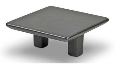 Topex 8-1045003227 Medium Size Square Pull 1 1/4 Inches (32mm) Bronze