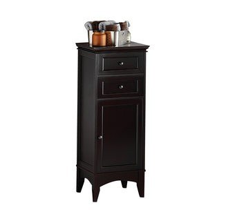 Foremost BECS1743 Berkshire Collection 17 Inch Floor Cabinet
