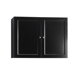 Foremost BECW3012 30 Inch Laundry Wall Cabinet 2 Doors