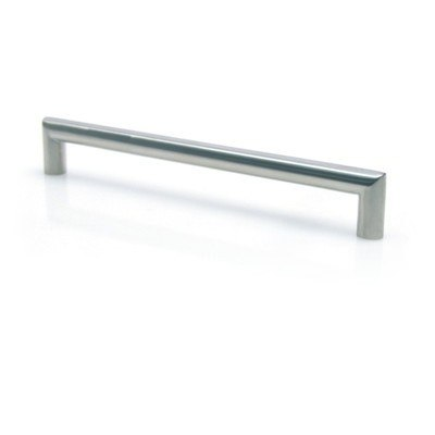 TOPEX FH008128 ROUND STAINLESS STEEL TUBE 5 INCHES (128MM)