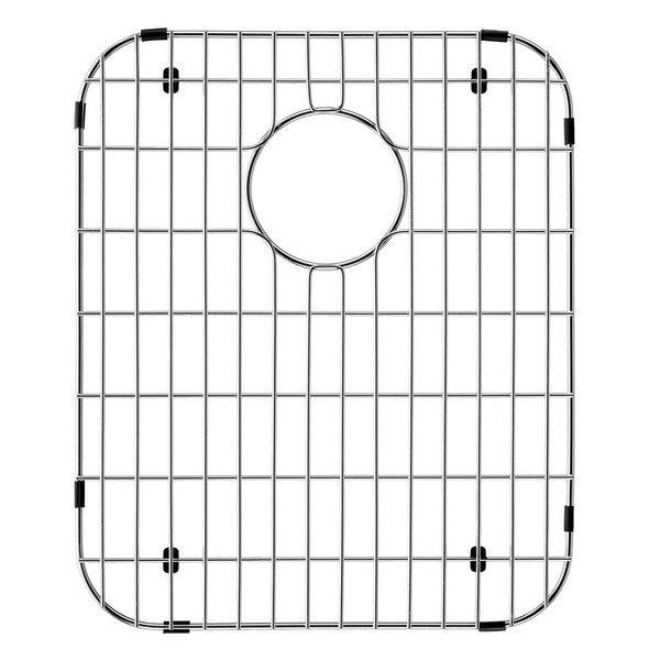 Vigo VGG1412 12-1/4 x 14-1/4 Inch Kitchen Sink Bottom Grid
