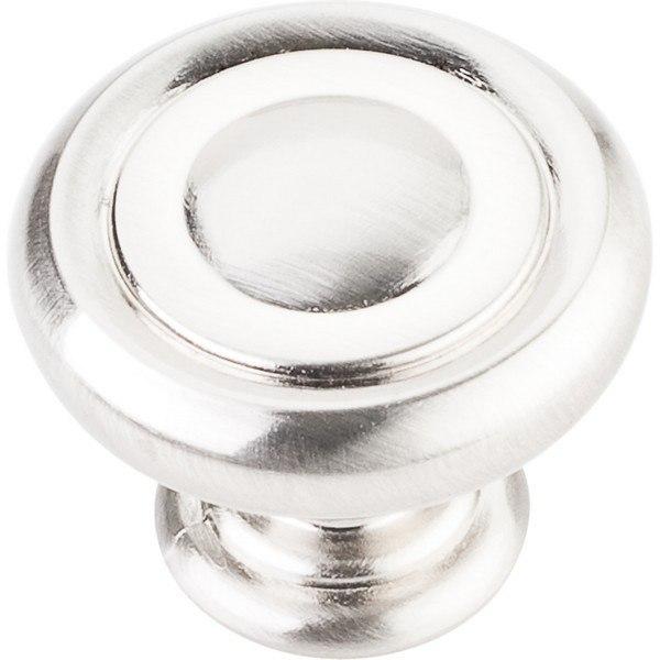 Hardware Resources 117 Jeffrey Alexander Bremen 1 Collection 1-1/4 Inch Diameter Button Cabinet Knob 1-1/4 Inch Diameter Button Cabinet Knob