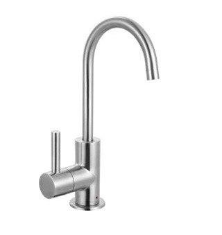 Franke LB13150 Steel Little Butler Hot Filtered Water Faucet