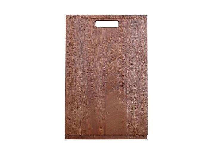 Ruvati RVA1217 Solid Wood 17 inch Cutting Board